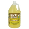 simple green Clean Building Carpet Cleaner Concentrate, Unscented, 1gal Bottle