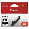 Canon 0338C001 (CLI-271XL) High-Yield Ink, Magenta