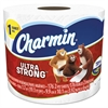Ultra Strong Bathroom Tissue, 2-Ply, 4 x 3.92, 176/Roll, 36 Roll/Carton