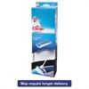 Magic Eraser Roller Mop Refill, Foam, 11 1/2 x 3 3/4 x 2 1/4, White/Blue