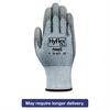 HyFlex 627 Light-Duty Gloves, Size 10, Dyneema/Lycra/Polyurethane, GY, 12 Pairs