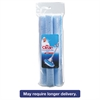 Mr. Clean Heavy Duty Roller Mop Refill, Foam, 12 x 3 3/4 x 2 3/4, Blue, 2/Carton