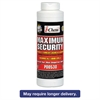 i-Chem Maximum Security Sorbent, Granular, White, 32 Ounces, Canister, 12/Carton