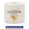 Atlas Paper Mills Windsor Place Premium Bathroom Tissue, 2-Ply, 4 1/2 x 4, 500/Roll, 80/Ctn