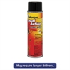 Dual Action Insect Killer, For Flying/Crawling Insects, 17 oz Aerosol