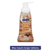 Softsoap Sensorial Foaming Hand Soap, 8 oz Pump Bottle, Whipped Cocoa Butter, 6/Carton