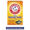 Arm & Hammer Baking Soda, 2lb Box, 12/Carton