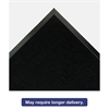 Crown Mat-A-Dor Entrance/Antifatigue Mat, Rubber, 36 x 72, Black