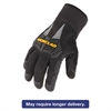 Cold Condition Gloves, Black, Medium