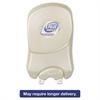 Dial Professional Duo Manual Soap Dispenser, 7 1/4 x 3 7/8 x 11 3/4, 1250 mL, Pearl, 3/Carton