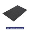 Marathon Wiper/Scraper Mat, Polypropylene/Vinyl, 48 x 72, Anthracite
