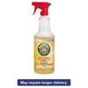 Murphy Oil Soap Oil Soap, Ready-To-Use Trigger Spray Bottle, Fresh Scent, 32oz