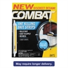 Combat Ant Bait Insecticide Strips, 0.35 oz, 5/Box