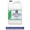 Super Carpet & Upholstery Shampoo, 1gal Bottle