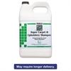 Super Carpet & Upholstery Shampoo, 1gal Bottle