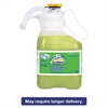 Ultra Concentrated Restroom Cleaner, Citrus Scent, 1.4 L Bottle, 2/Carton