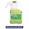 Scrubbing Bubbles Ultra Concentrated Restroom Cleaner, Citrus Scent, 1.4 L Bottle, 2/Carton