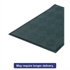 Crown Super-Soaker Diamond Mat, Polypropylene, 34 x 115, Slate