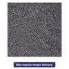Crown Rely-On Olefin Indoor Wiper Mat, 36 x 48, Charcoal