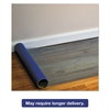 ES Robbins Roll Guard Temporary Floor Protection Film for Hard Floors, 36 x 2400, Blue