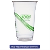 GreenStripe Renewable & Compostable Cold Cups - 20oz., 50/PK, 20 PK/CT