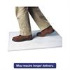 Walk-N-Clean Dirt Grabber Mat w/Starter Pad, 31 1/2 x 25 1/2, Gray