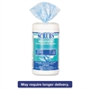 SCRUBS Medaphene Disinfectant Wipes, 10 1/2 x 6, White, 65/Canister, 6 Canisters/Carton