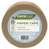 "Caremail Paper Packaging Tape, Heavy-Duty 6.1 mil, 1.88"" x 40yds"