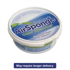 Nature's Air Odor-Absorbing Replacement Sponge, Neutral, Blue/White