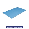 Crown Comfort King Anti-Fatigue Mat, Zedlan, 36 x 60, Royal Blue