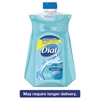 Dial Antimicrobial Liquid Hand Soap, Spring Water Scent, 52 oz Bottle