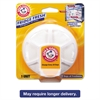 Arm & Hammer Fridge Fresh Baking Soda, 5,5 oz, Unscented
