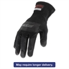 Heatworx Heavy Duty Gloves, Black/Grey, Large