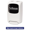 Softsoap Foaming Hand Soap Dispenser, Beige/Smoke, 1250mL, 6.7w x 4.2d x 11.1h