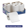 Professional Series Premium Hardwound Roll Towels, 7 7/8 x 350ft,White, 6/Carton