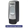 GOJO ADX-7 Dispenser, 700 mL, Chrome-Black