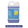 All HE Liquid Laundry Detergent, Original Scent, 64 oz. Bottle, 4/Carton