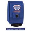 "Boraxo 2L Dispenser for Heavy Duty Hand Cleaner, Blue, 10.49""x4.98""x6.75"", 4/Carton"