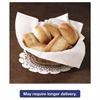Hoffmaster Dinner Napkins, 2-Ply, 16 x 16, White, 1000/Carton