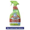 Fantastik Scrubbing Bubbles Bleach 5-in-1 Cleaner, Pleasant Scent, 32 oz Spray Bottle