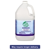 Professional Air Wick Liquid Deodorizer, Clean Breeze, 1gal, Concentrate