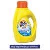 Tide Simply Clean & Fresh Laundry Detergent, Refreshing Breeze, 50 oz Bottle