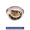 "See All Full Dome Convex Security Mirror, 18"" dia."