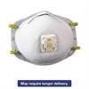 Particulate Respirator 8211, N95, 10/Box