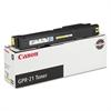Canon 0259B001AA (GPR-21) Toner, Yellow