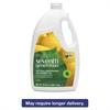 Natural Automatic Dishwasher Gel, Lemon, Jumbo 70 oz Bottle