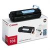 Canon 0264B001 (106) Toner, Black