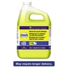 Manual Pot & Pan Dish Detergent, Lemon