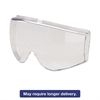 Honeywell Uvex Stealth Safety Goggle Replacement Lenses, Clear Lens