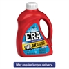 ERA Oxi Booster Liquid Laundry Detergent, Original, 100oz Bottle, 4/Carton